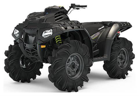 2020 Polaris Sportsman 850 High Lifter Edition in Bessemer, Alabama - Photo 6