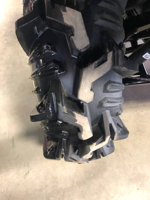 2020 Polaris Sportsman 850 High Lifter Edition in Bessemer, Alabama - Photo 4