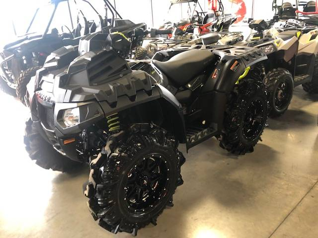 2020 Polaris Sportsman 850 High Lifter Edition in Bessemer, Alabama - Photo 2
