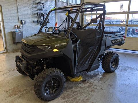 2021 Polaris Ranger 1000 in Bessemer, Alabama - Photo 1