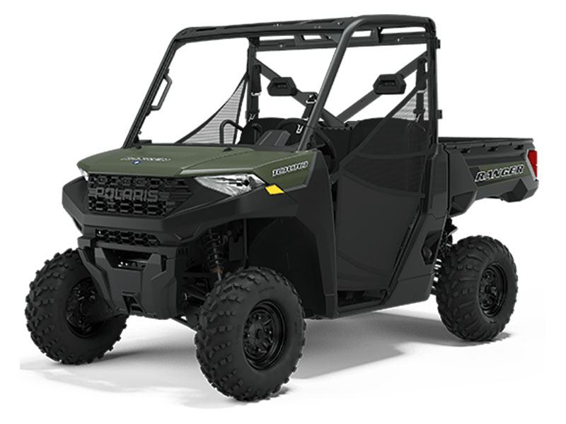 2021 Polaris Ranger 1000 in Bessemer, Alabama - Photo 2