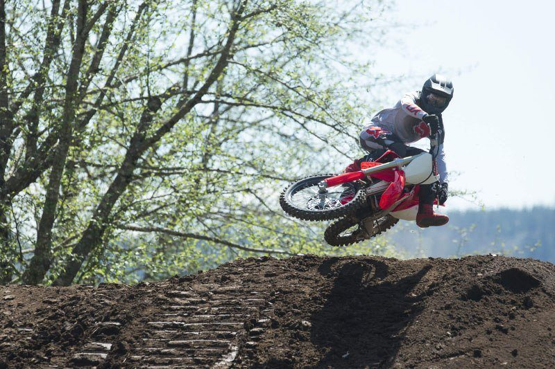 2021 Honda CRF250R in Bessemer, Alabama - Photo 12
