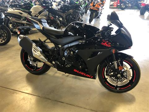 2020 Suzuki GSX-R1000 in Bessemer, Alabama - Photo 1