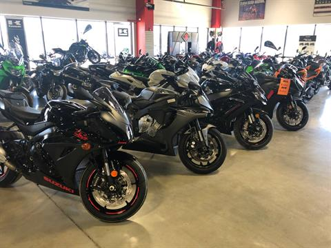 2020 Suzuki GSX-R1000 in Bessemer, Alabama - Photo 11