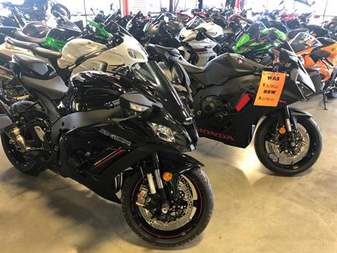 2020 Suzuki GSX-R1000 in Bessemer, Alabama - Photo 13