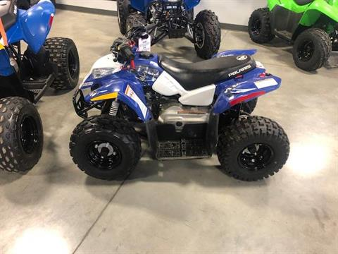 2012 Polaris Outlaw® 50 in Bessemer, Alabama