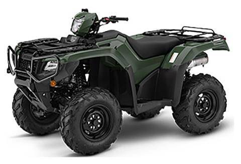 2019 FourTrax Foreman Rubicon 4x4 EPS