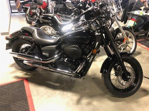 2019 Honda Shadow Phantom in Bessemer, Alabama - Photo 1
