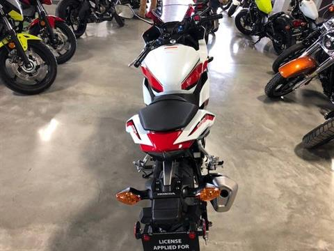 2018 Honda CBR500R in Bessemer, Alabama - Photo 4