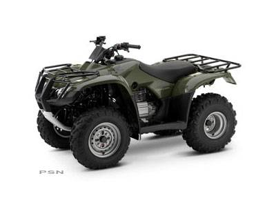 2005 Honda FourTrax Recon 1