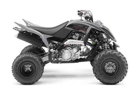 2018 Raptor 700