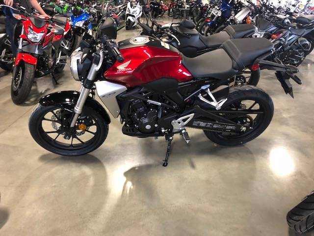 2019 Honda CB300R in Bessemer, Alabama - Photo 2