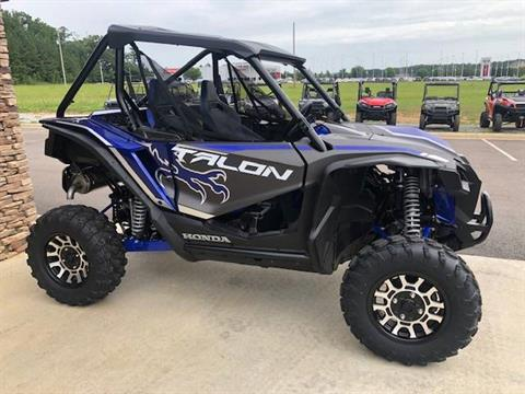 2019 Honda Talon 1000X in Bessemer, Alabama - Photo 1