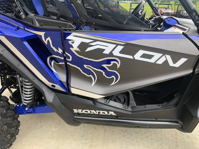 2019 Honda Talon 1000X in Bessemer, Alabama - Photo 2