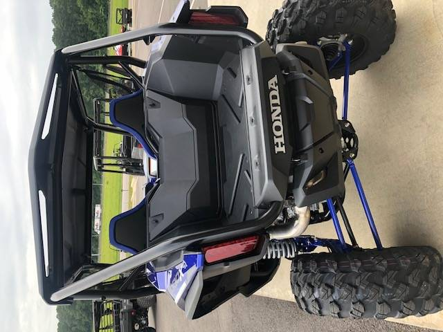 2019 Honda Talon 1000X in Bessemer, Alabama - Photo 4