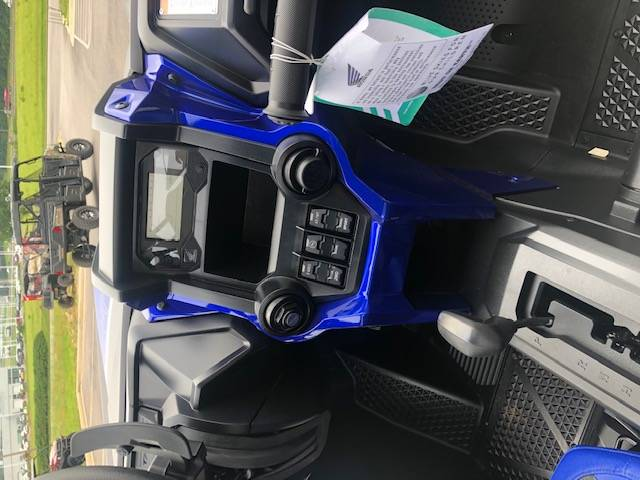 2019 Honda Talon 1000X in Bessemer, Alabama - Photo 13