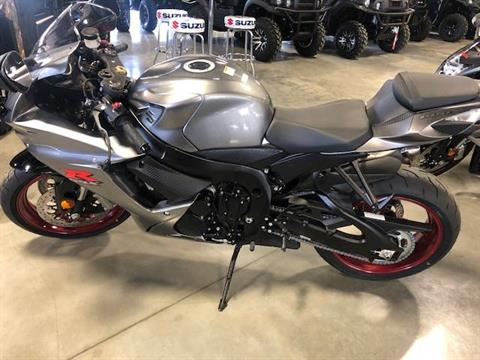 2018 Suzuki GSX-R600 in Bessemer, Alabama
