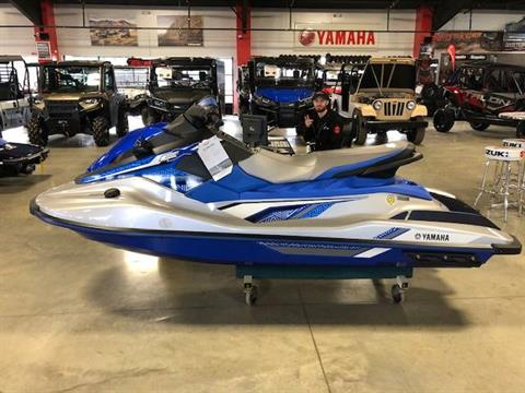 2020 Yamaha EX Deluxe in Bessemer, Alabama - Photo 2