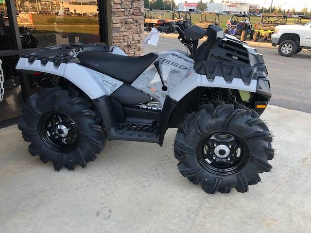 2021 Polaris Sportsman 850 High Lifter Edition in Bessemer, Alabama - Photo 1