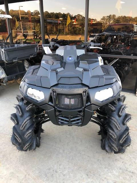 2021 Polaris Sportsman 850 High Lifter Edition in Bessemer, Alabama - Photo 2