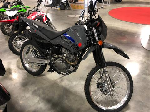 2020 Suzuki DR200S in Bessemer, Alabama - Photo 1