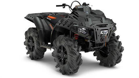 2019 Sportsman XP 1000 High Lifter Edition