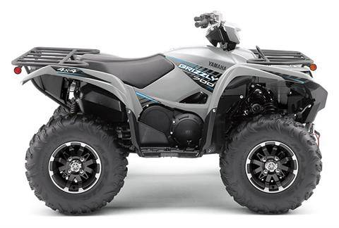 2020 Yamaha Grizzly EPS SE in Bessemer, Alabama - Photo 1