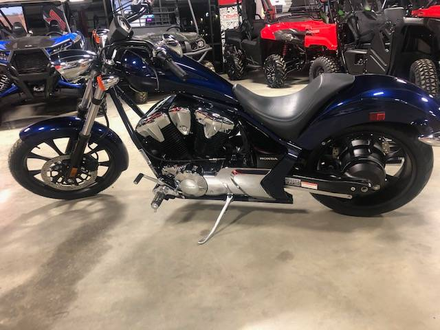 2020 Honda Fury in Bessemer, Alabama - Photo 5