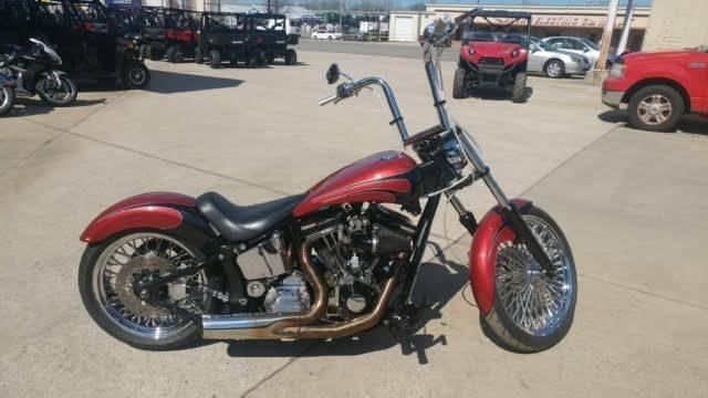 2003 Harley-Davidson INDEPENDENT