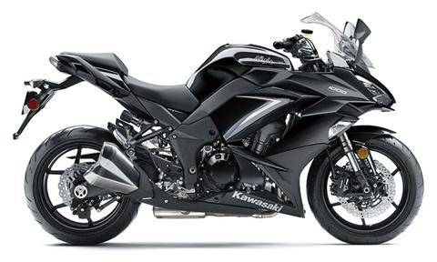 2019 Kawasaki Ninja 1000 ABS in Bessemer, Alabama - Photo 1