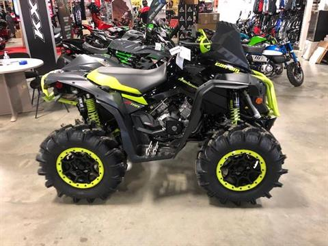 2021 Can-Am Renegade X MR 1000R in Bessemer, Alabama - Photo 1
