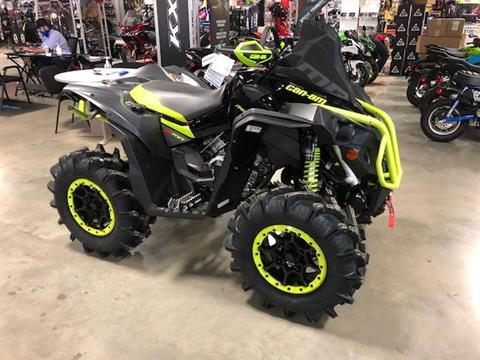 2021 Can-Am Renegade X MR 1000R in Bessemer, Alabama - Photo 11
