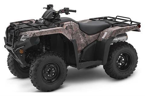 2019 Honda FourTrax Rancher 4x4 DCT EPS in Bessemer, Alabama - Photo 1