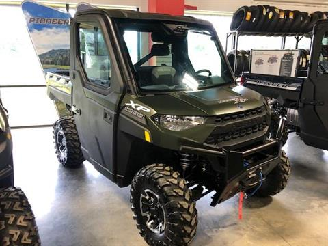 2020 Polaris Ranger XP 1000 Northstar Edition in Bessemer, Alabama - Photo 1