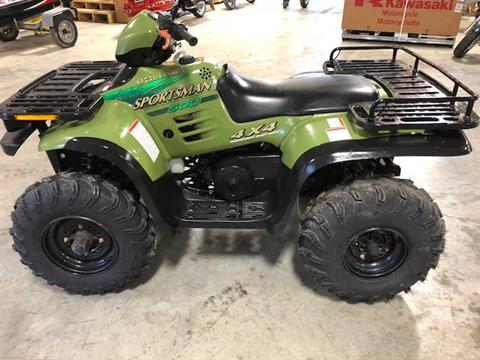 1997 Polaris SPORTSMAN 500 in Bessemer, Alabama