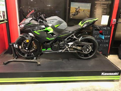 2019 Kawasaki Ninja 400 ABS in Bessemer, Alabama