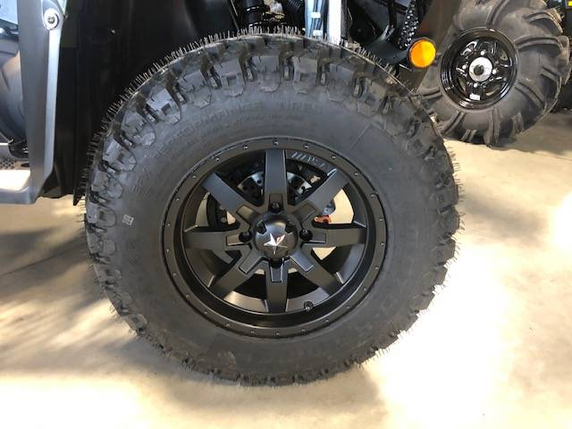 2019 Suzuki KingQuad 750AXi in Bessemer, Alabama - Photo 5