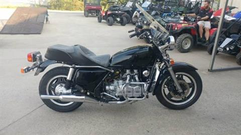 1982 Honda GOLD WING 1100 in Bessemer, Alabama