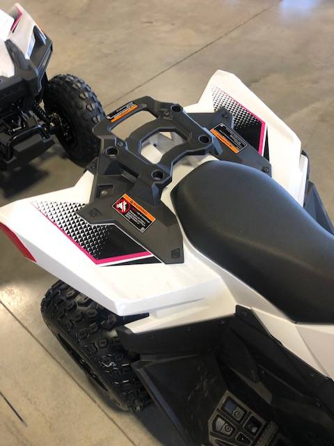 2021 Polaris Outlaw 70 EFI in Bessemer, Alabama - Photo 2