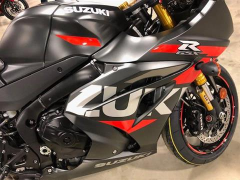 2021 Suzuki GSX-R1000R in Bessemer, Alabama - Photo 3