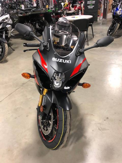 2021 Suzuki GSX-R1000R in Bessemer, Alabama - Photo 10