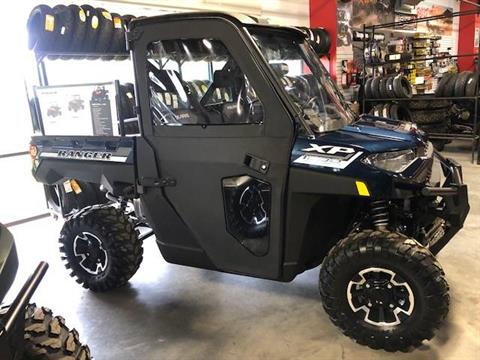2020 Polaris Ranger XP 1000 Premium in Bessemer, Alabama - Photo 1