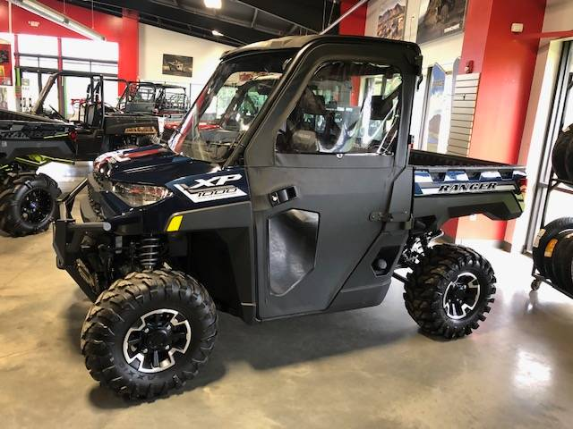 2020 Polaris Ranger XP 1000 Premium in Bessemer, Alabama - Photo 2