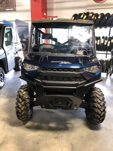 2020 Polaris Ranger XP 1000 Premium in Bessemer, Alabama - Photo 3