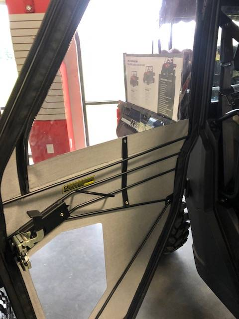2020 Polaris Ranger XP 1000 Premium in Bessemer, Alabama - Photo 5