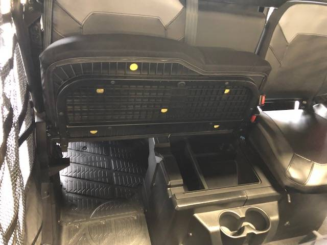 2020 Polaris Ranger XP 1000 Premium in Bessemer, Alabama - Photo 23