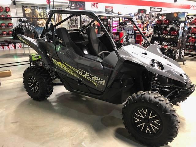 2019 Yamaha YXZ1000R SS in Bessemer, Alabama