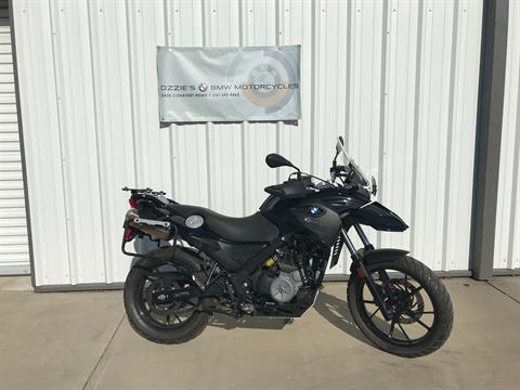 2015 BMW G 650 GS in Chico, California