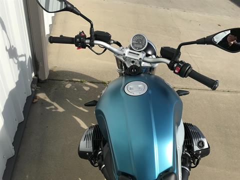 2021 BMW R nineT Pure in Chico, California - Photo 4