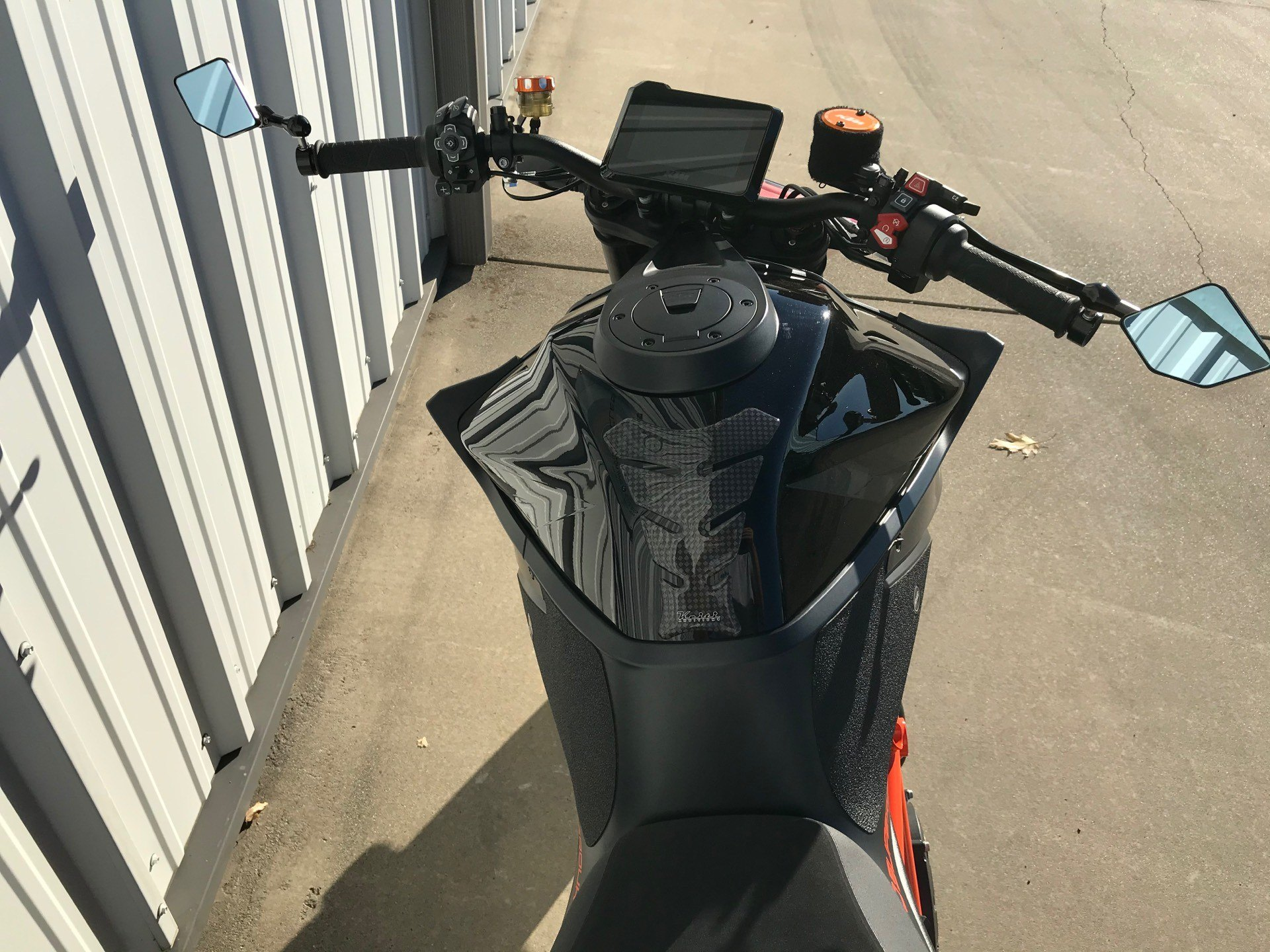 2020 KTM 1290 Super Duke R in Chico, California - Photo 4